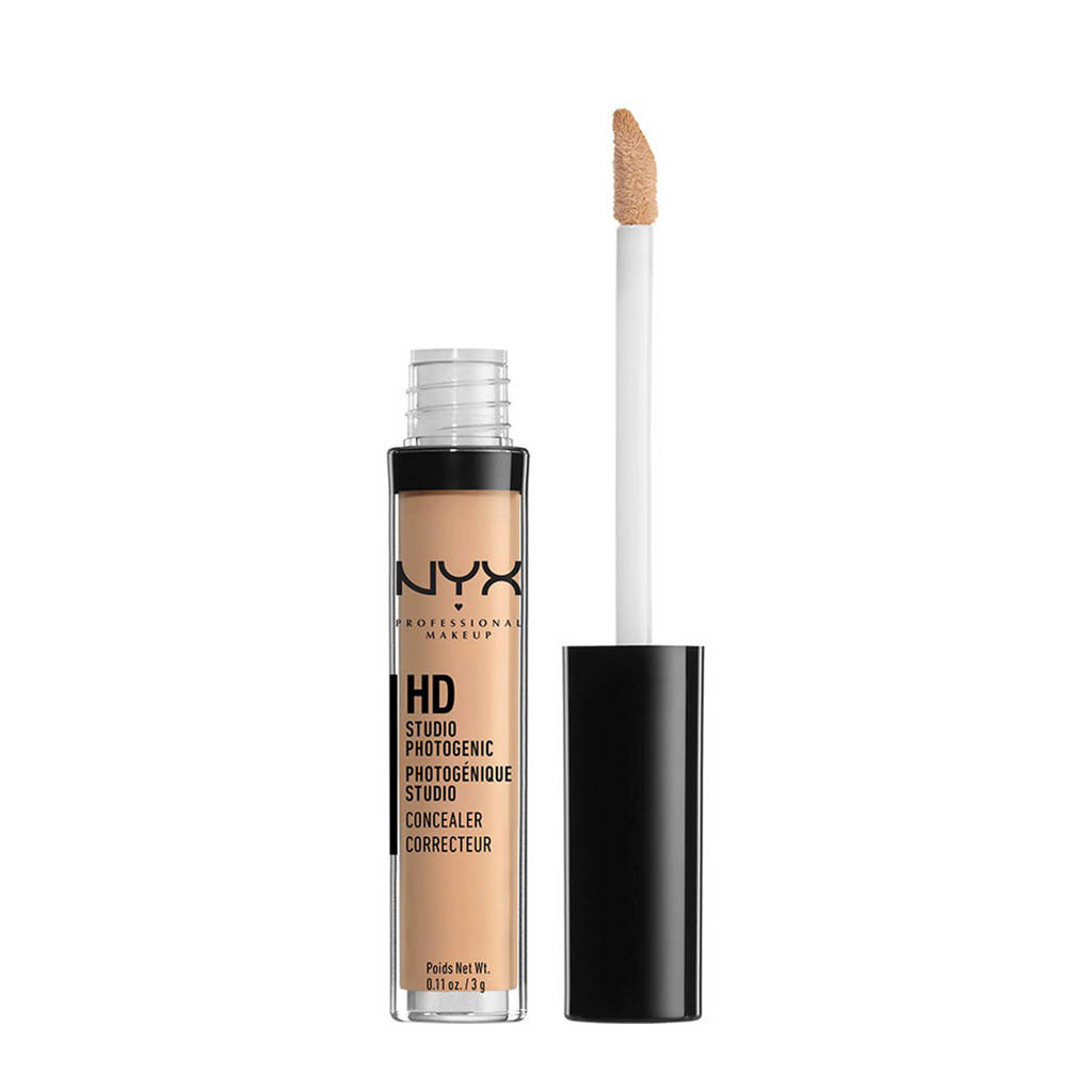 NYX Professional Makeup HD Photogenic concealer - Glow CW06,  Glow CW06