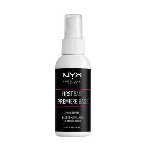 First Spray Base primer - FBPS01