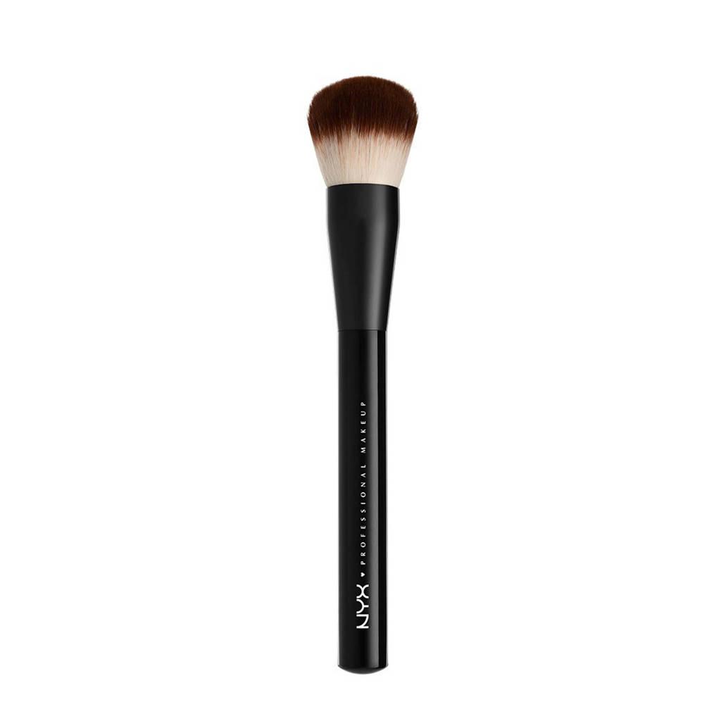 NYX Professional Makeup Pro Multi-Purpose Buffing kwast - PROB03