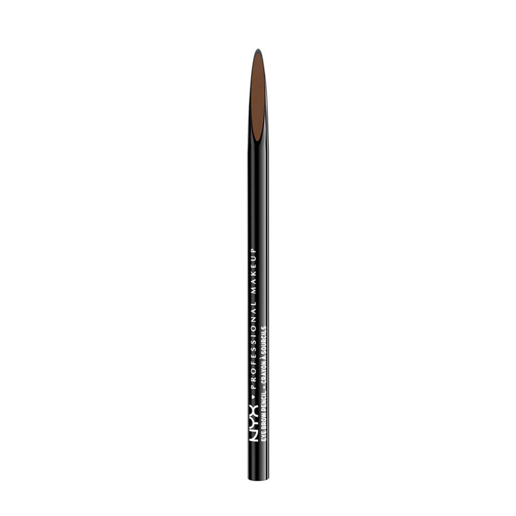 NYX Professional Makeup wenkbrauwpotlood - Soft Brown PBP03