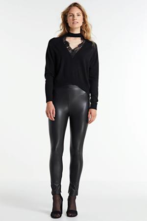legging PRISCILLA zwart