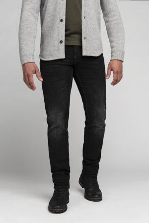regular fit Skyhawk jeans zwart