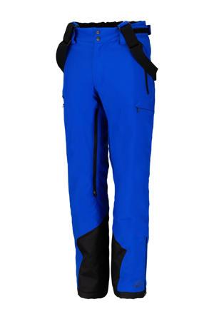 skibroek Hunseby kobalt blauw