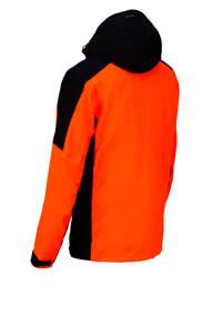 Falcon jack Sheldon oranje/zwart, Oranje/zwart