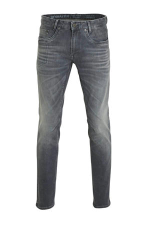 tapered fit jeans Skymaster grey wash