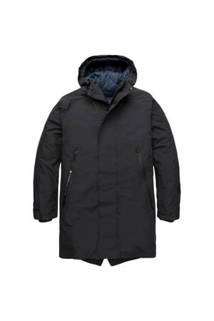 parka XV Forcer donkerblauw