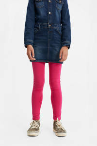 WE Fashion legging roze, Roze