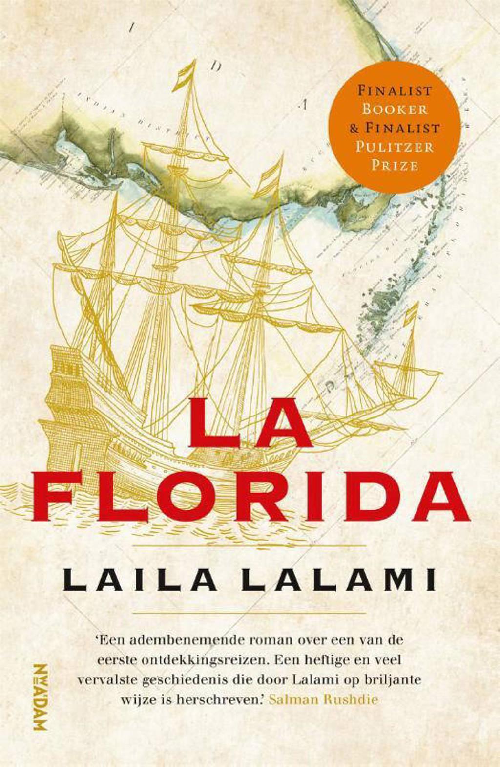 La Florida - Laila Lalami