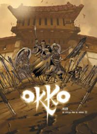 Okko: Cyclus van de aarde - Hub en S. Pelayo