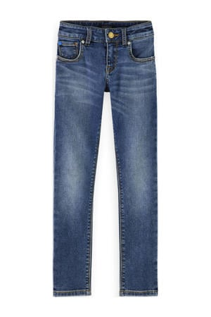 slim fit jeans Tigger stonewashed