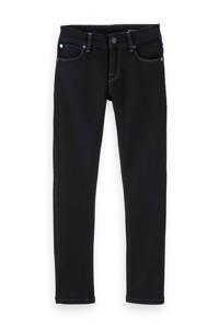 Scotch & Soda slim fit jeans Tack zwart, Zwart