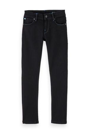 slim fit jeans Tack zwart