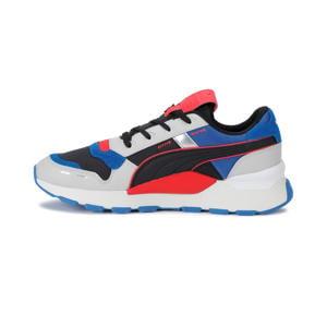 RS 2.0 Futura sneakers lichtgrijs/blauw/rood