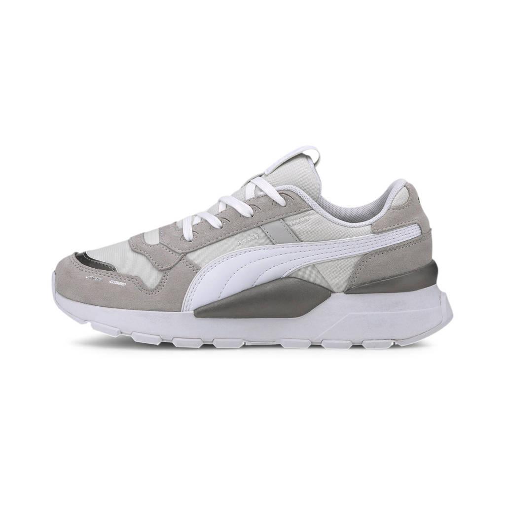 Puma RS 2.0 Mono Metal sneakers grijs/lichgrijs, Grijs/lichtgrijs