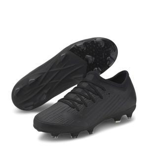 Ultra 3.1 fg/ag Jr. voetbalschoenen zwart