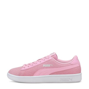 Smash v2 Glitz Glam Jr sneakers roze