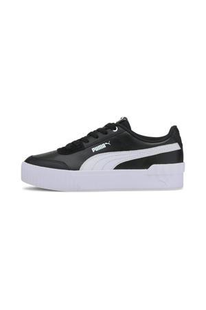 Carina Lift sneakers zwart/wit