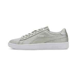 Smash v2 Glitz Glam Jr sneakers zilver