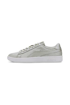 Smash v2 Glitz Glam Jr sneakers zilver