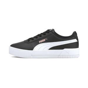 Carina L Jr sneakers zwart/wit