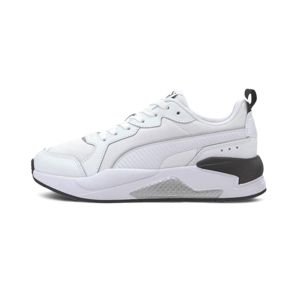 Puma   sneakers wit/zwart, Wit/zwart