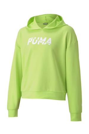 sweater groen