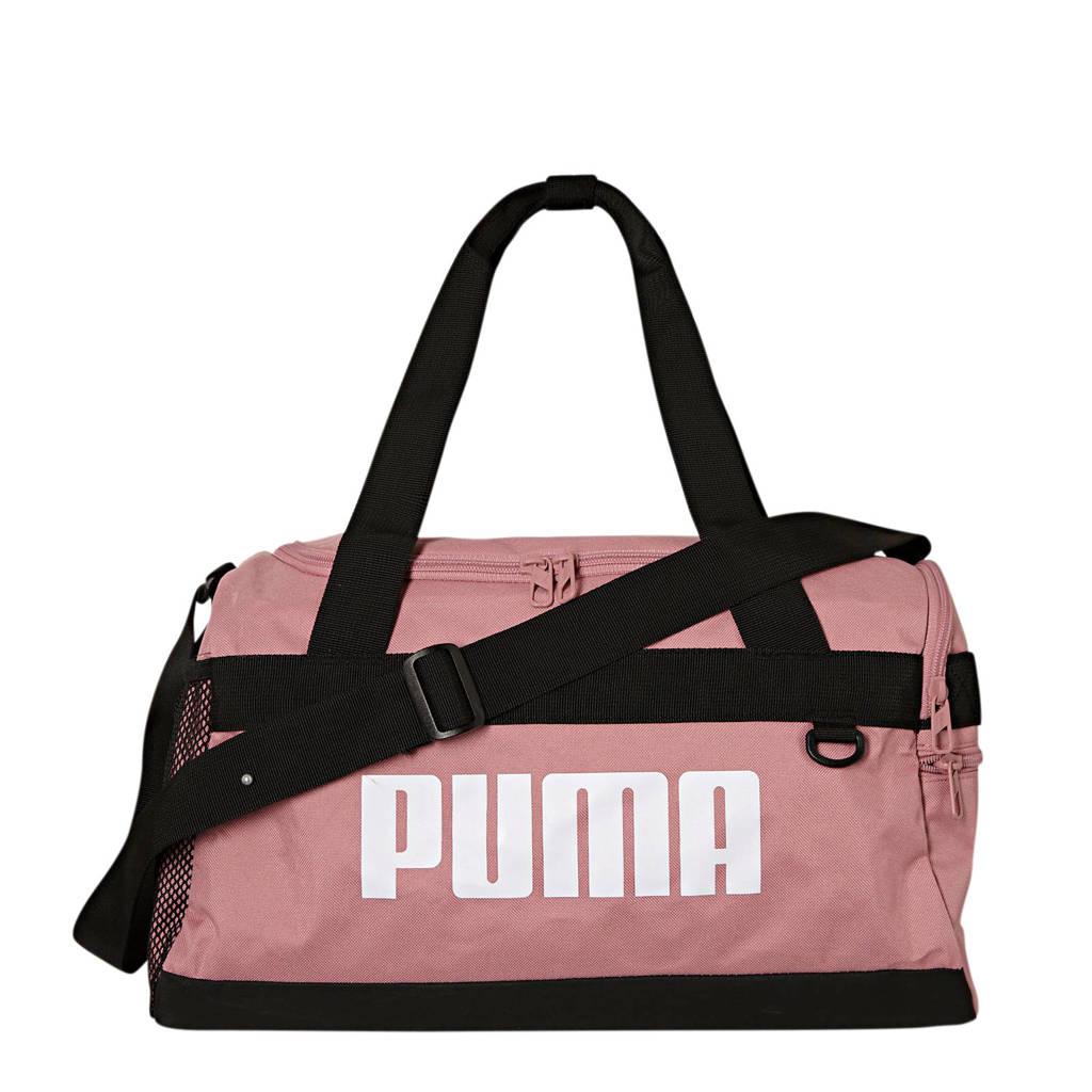 Puma   Challenger Duffel Bag XS sporttas roze, Roze