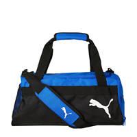 Puma   sporttas blauw S, Blauw