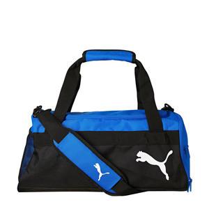 sporttas blauw S