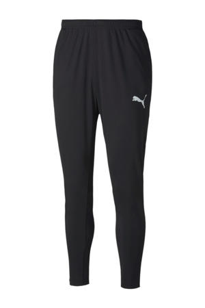 Senior  sportbroek zwart