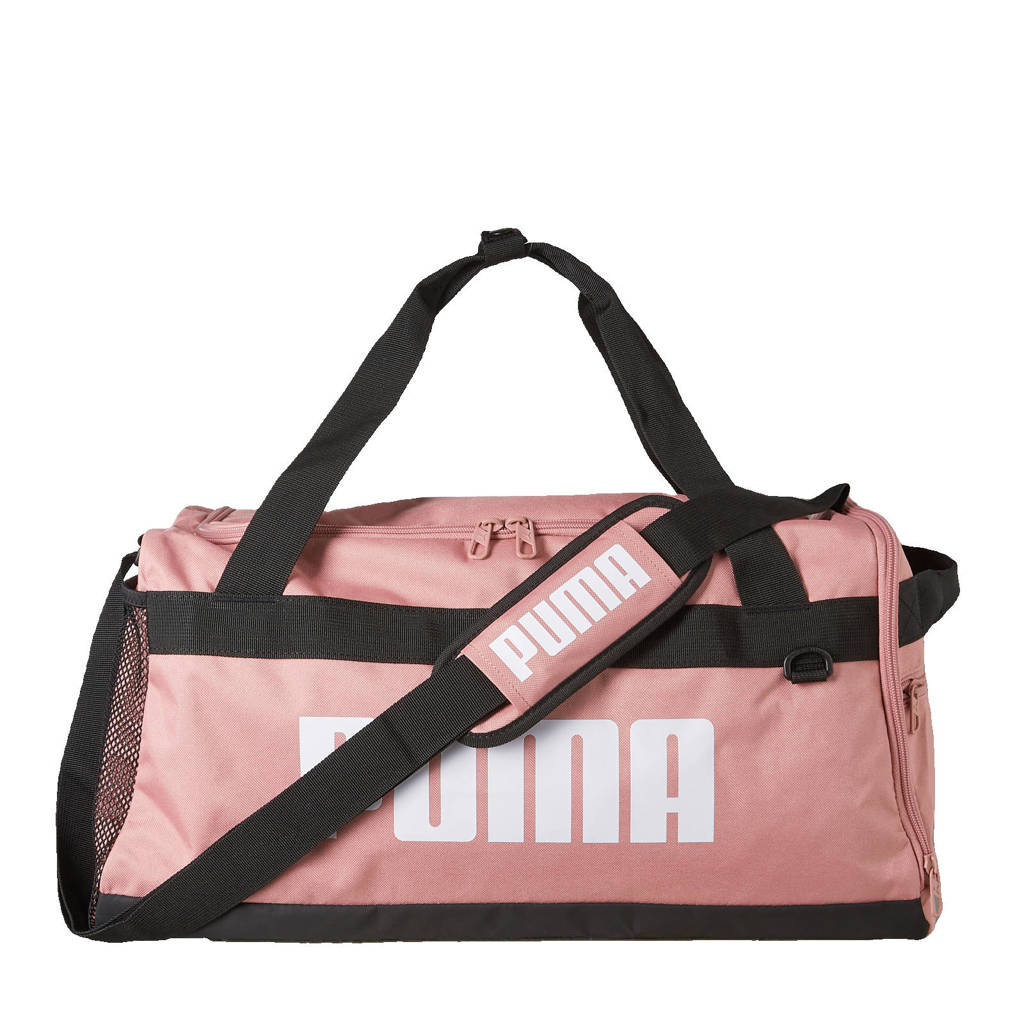 Puma   Challenger Duffel Bag S sporttas roze, Roze