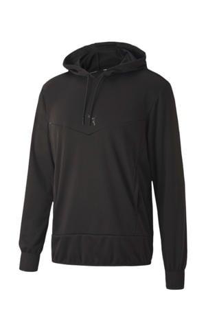 sportsweater zwart