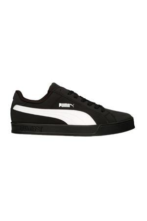 Smash Vulc  sneakers zwart/wit