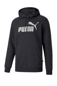 Puma Hoodie donkergrijs, Donkergrijs