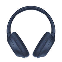 Sony WHCH710NL.CE7 draadloze over-ear koptelefoon, Blauw