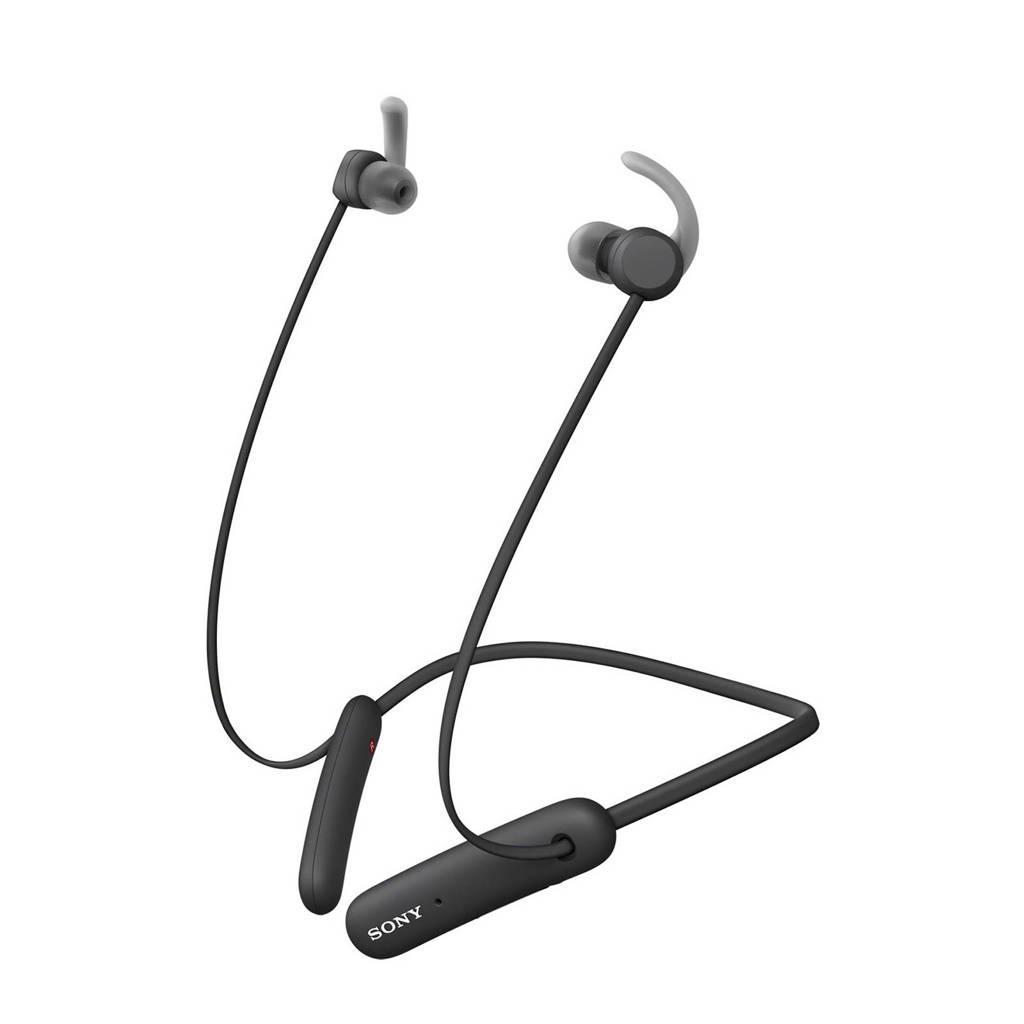 Sony WISP510B.CE7 Bluetooth oordopjes, Zwart