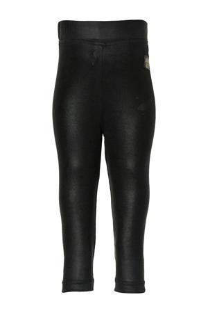 regular fit legging Everly zwart