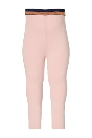 regular fit legging Ester lichtroze