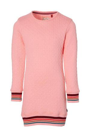 jurk Daphna roze