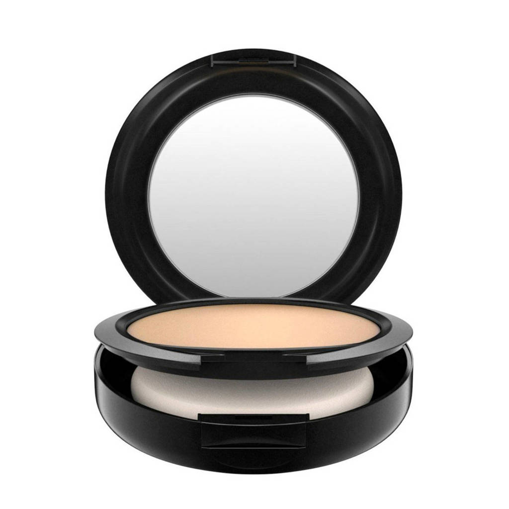 MAC Cosmetics Studio Fix Powder & Foundation poeder - NC20