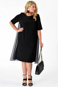 Yoek jurk zwart, Zwart