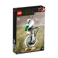 LEGO Star Wars D-O droid 75278