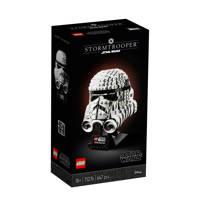 LEGO Star Wars Stormtrooper helm 75276