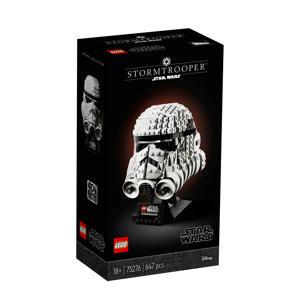 Stormtrooper helm 75276