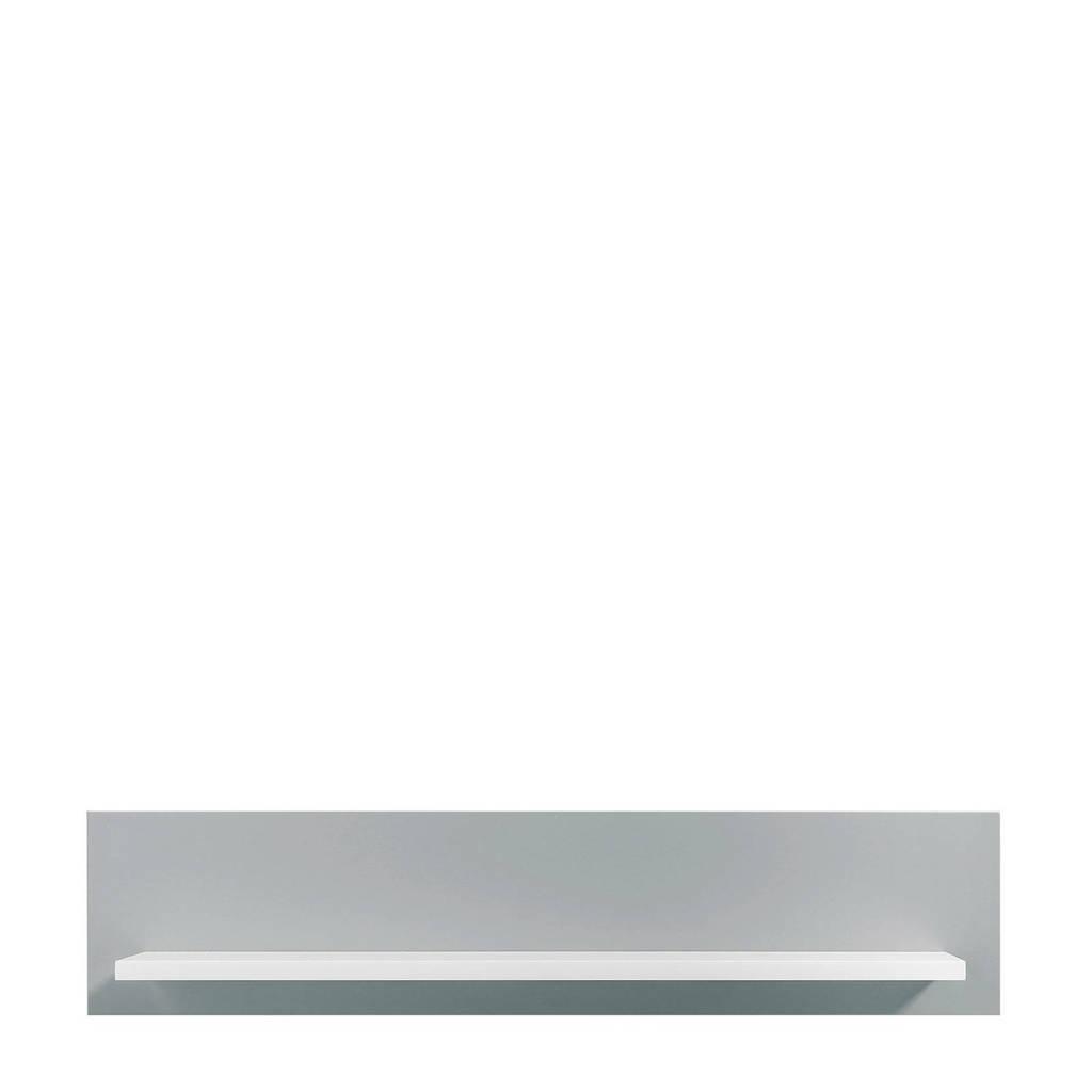 Bopita wandrek Emma white/grey, White/Grey