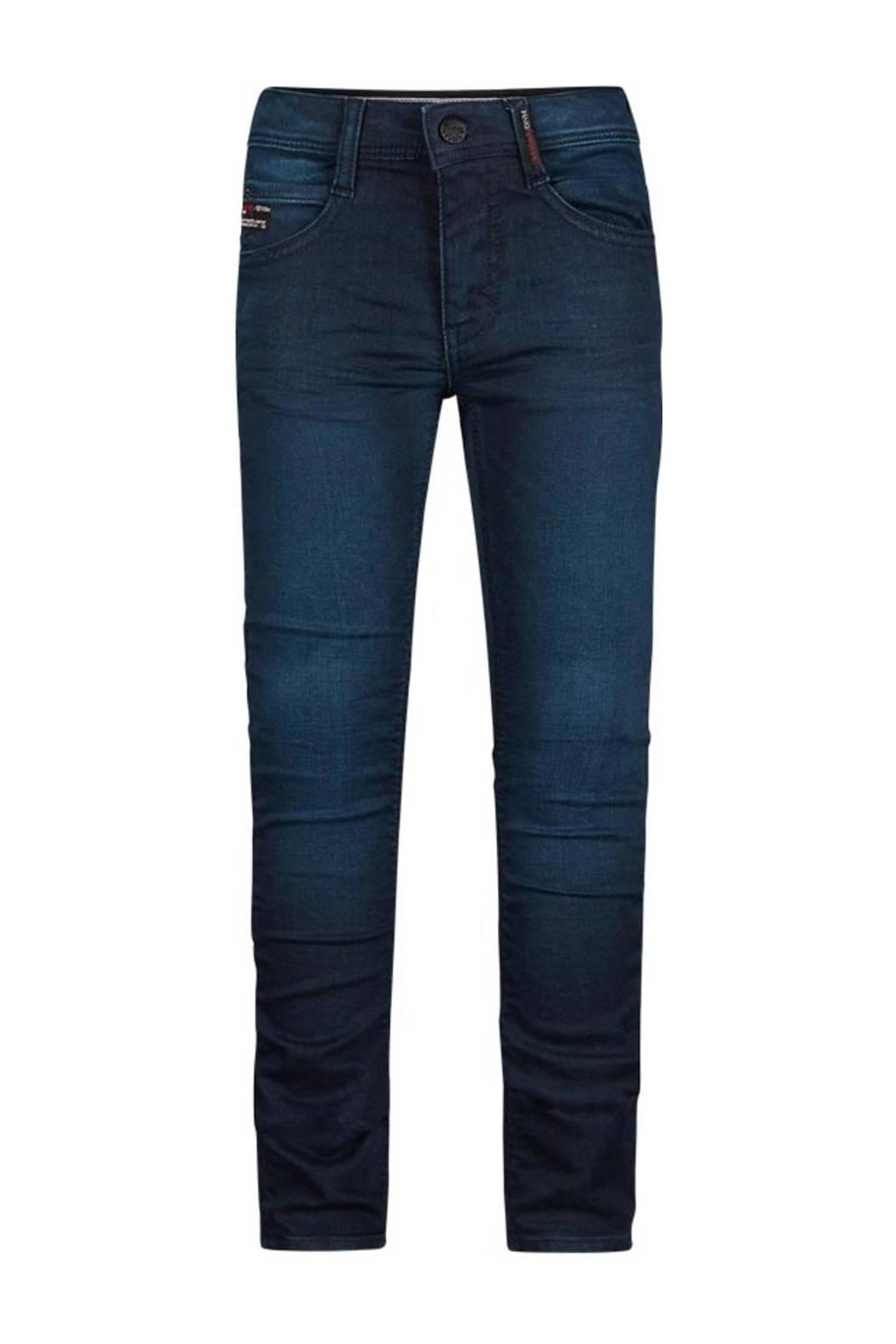 Retour Denim slim fit jeans Luigi medium blue denim, Medium blue denim
