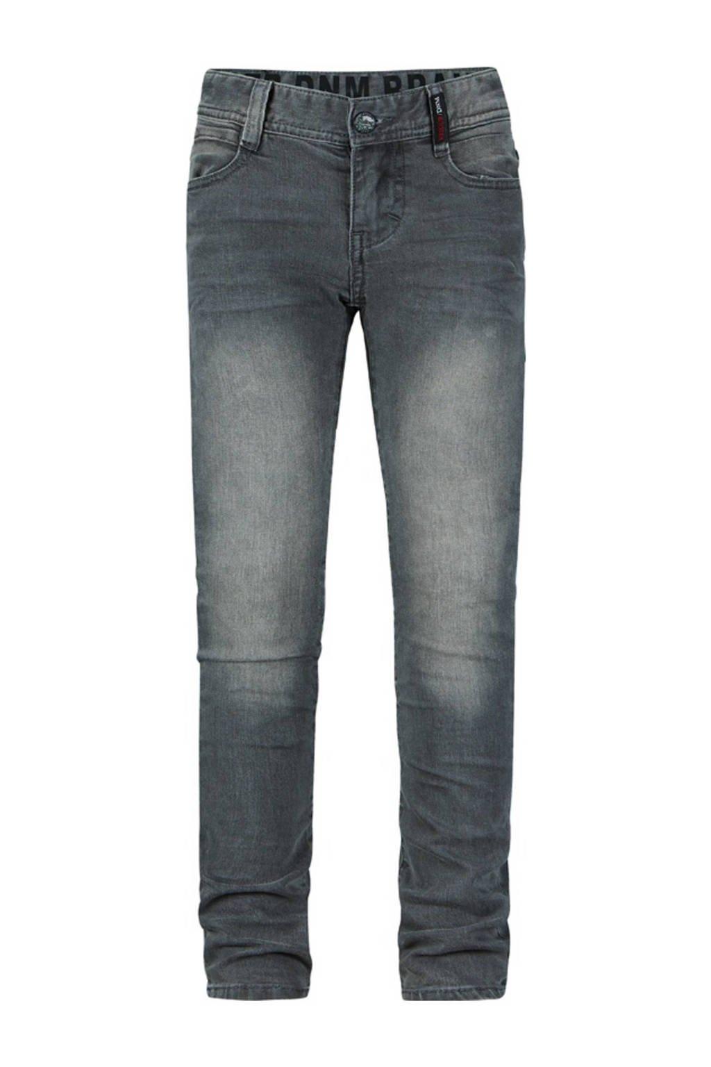 Retour Denim slim fit jeans Tobias medium grey denim
