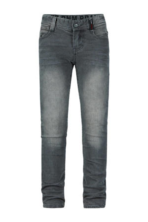 slim fit jeans Tobias medium grey denim