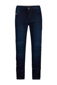 Retour Denim skinny fit jeans Luigi dark blue denim, Dark blue denim