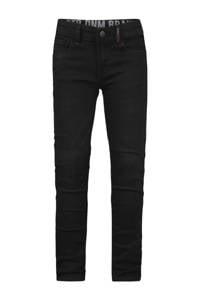 Retour Denim skinny fit jeans Luigi black denim, Black denim